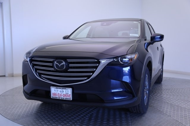 2018 Mazda CX 9 Sport, 9437Z, Photo