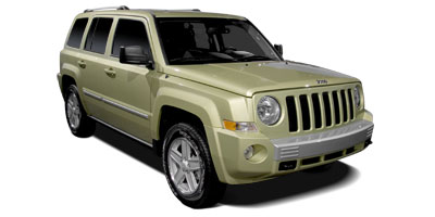 2010 Jeep Patriot 4WD 4-door Sport *Ltd Avail*, 62694A, Photo 1