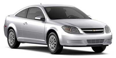 2010 Chevrolet Cobalt 2-door Cpe LT w/1LT, 4600, Photo 1