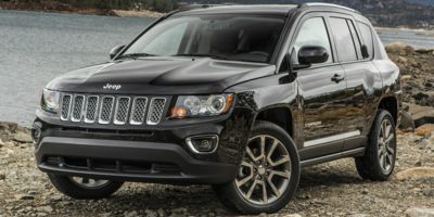 2016 Jeep Compass FWD 4-door Sport, SS67449, Photo 1