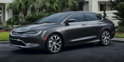 2016 Chrysler 200 4-door Sedan Limited FWD, SA68852, Photo 1