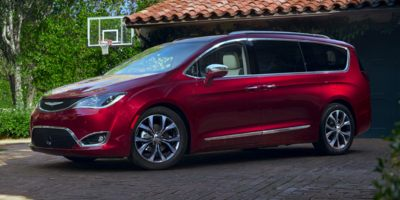 2017 Chrysler Pacifica Touring-L 4-door Wagon, SP75923, Photo 1