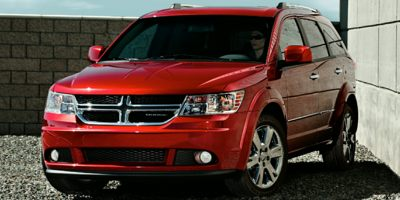 2017 Dodge Journey SE FWD, DJ78388, Photo 1