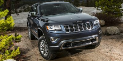 2017 Jeep Grand Cherokee Limited 4x2, SC76683, Photo 1