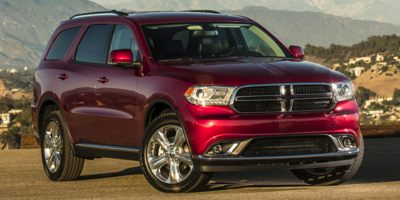 2017 Dodge Durango SXT RWD, DD73696, Photo 1