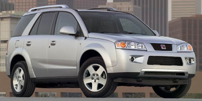 2007 Saturn VUE FWD 4-door I4 Manual, 4560A, Photo 1