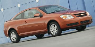 2006 Chevrolet Cobalt 2-door Cpe LS, 62435A, Photo 1
