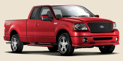 2007 Ford F-150 XLT, 2847, Photo 1