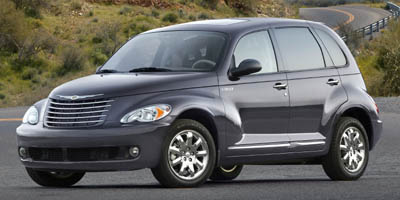 2007 Chrysler PT Cruiser Limited, 2869, Photo 1