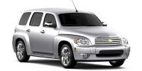 Certified, 2011 Chevrolet HHR FWD 4-door LT w/2LT, White, 4605-1