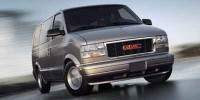 """Used, 2003 GMC Safari Passenger Ext 111"""" WB RWD, Other, 82275A-1"""