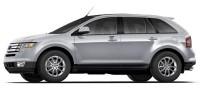 Used, 2007 Ford Edge FWD 4-door SEL PLUS, Purple, 35859X-1