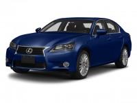 New, 2013 Lexus GS 350, Silver, F0034-1