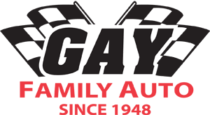 Gay Family KiaLogo
