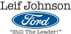 Leif Johnson FordLogo