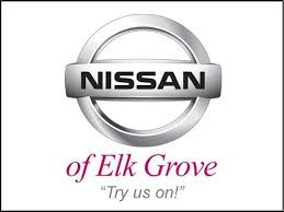 Nissan of Elk GroveLogo