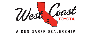 West Coast ToyotaLogo