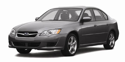 2008 Subaru Legacy (Natl) , CC8082, Photo 1