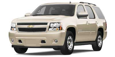 2008 Chevrolet Tahoe Lt W 3lt C01639a Photo