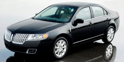 2010 Lincoln MKZ 4dr Sdn FWD, AC2020338, Photo 1