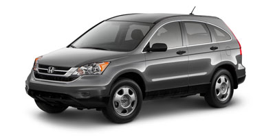 2010 Honda CR-V LX, AC2020441, Photo 1