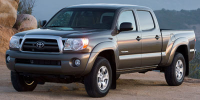 2010 Toyota Tacoma 2WD Double V6 AT PreRunner, P12030, Photo 1