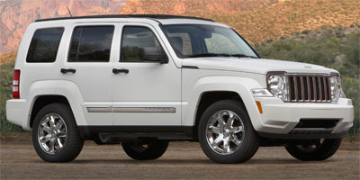 2011 Jeep Liberty Limited, AC2020100, Photo 1