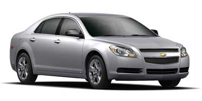 2011 Chevrolet Malibu LS w/1LS, AC9039, Photo 1