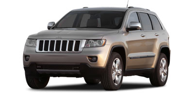 2013 Jeep Grand Cherokee Limited, 2690, Photo 1