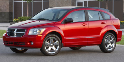 2011 Dodge Caliber Mainstreet, AC2020453, Photo 1