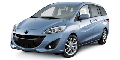 2012 Mazda Mazda5 Touring, AC2020485, Photo 1