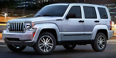 2011 Jeep Liberty Sport 70th Anniversary, 2670, Photo 1