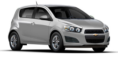 2015 Chevrolet Sonic LT, AC2020431, Photo 1