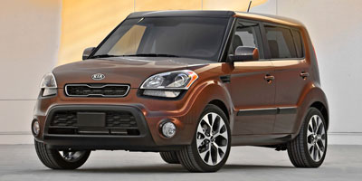 2013 Kia Soul 5-door Wagon Auto +, 74237B, Photo 1