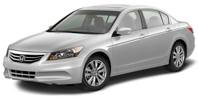 2012 Honda Accord EX-L, P9737, Photo 1