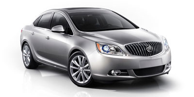 2013 Buick Verano Leather Group, AC2020407, Photo 1