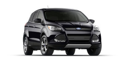 2013 Ford Escape SE, AC9571, Photo 1