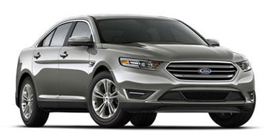 2012 Ford Taurus SEL, CC9153, Photo 1