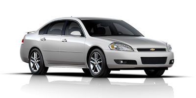 2013 Chevrolet Impala LTZ, AC2020278, Photo 1