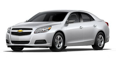2013 Chevrolet Malibu LS, CC8098, Photo 1