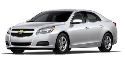 2013 Chevrolet Malibu LT, AC9137, Photo 1