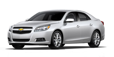 2013 Chevrolet Malibu LT, CC8139, Photo 1