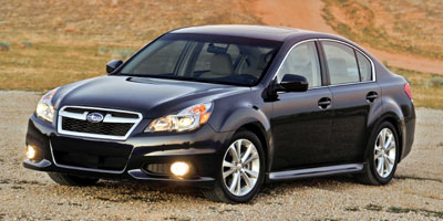 2013 Subaru Legacy 2.5i Premium, CC202015, Photo 1