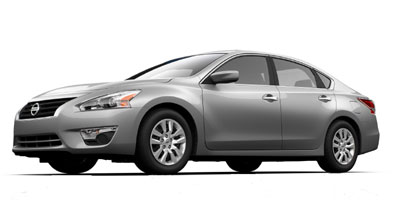 2013 Nissan Altima 2.5 S, AC2020335, Photo 1