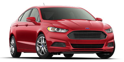 2013 Ford Fusion SE, AC8270, Photo 1