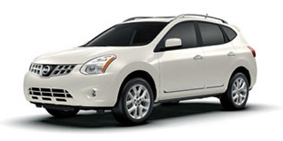2013 Nissan Rogue S, AC2020408, Photo 1