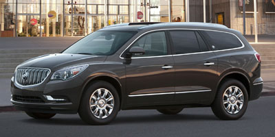 2016 Buick Enclave FWD 4-door Leather, P2188, Photo 1