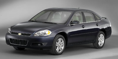 2015 Chevrolet Impala Limited LTZ, AC20203, Photo 1