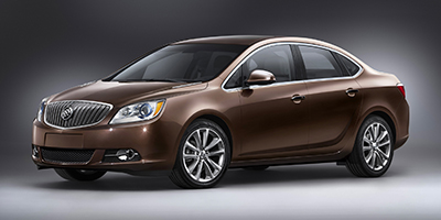 2014 Buick Verano Convenience Group, AC2020371, Photo 1