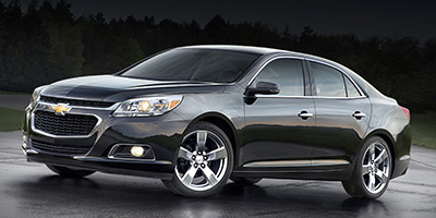 2014 Chevrolet Malibu LS, AC2020334, Photo 1
